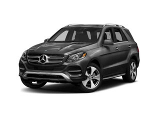 Mercedes-Benz GLE 400 W166